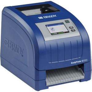 Brady Printer S3000 Sign and Label Printer