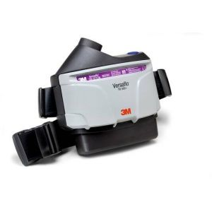 3M™ TR-307N Versaflo™ PAPR Assembly, with Easy Clean Belt and High Capacity Battery