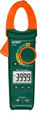 EXTECH MA440 Series 400A Clamp Meters + NCV