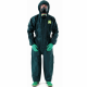 AlphaTec® 4000 Chemical Resistant Coverall