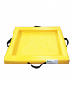 Spill Decks, Basins and Sumps, Uncovered, 60 gal. Spill Capacity
