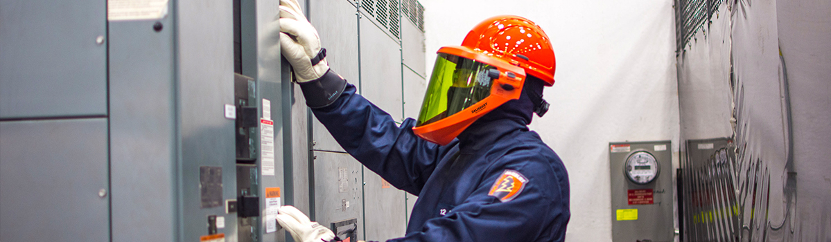 Electrical & Arc Flash Protection